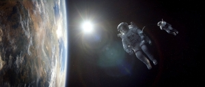 Gravity (Foto película) 4624