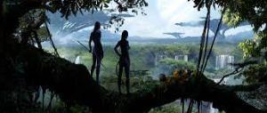 Pandora de fondo paisaje bonito