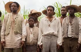 grupo de esclavos