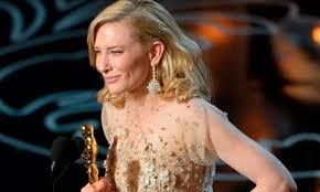 CAte con el Oscar
