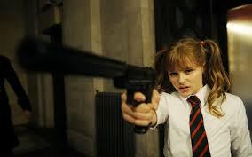 conel pistolón