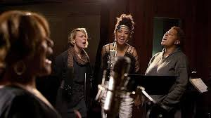 las cuatro cantando mejor