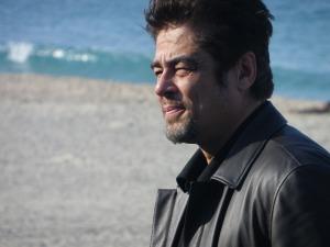 Benicio del Toro - Premio Donostia 2014