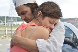 Manu Zapata_El cine (de estreno) fácil de leer_vivazapata.net_ con su marido Manu