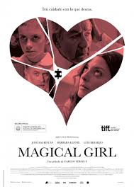 Manu Zapata_El cine (de estreno) fácil de leer_vivazapata.net_MAGICAL GIRL CARTEL