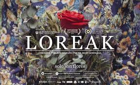 Manu Zapata_El cine (de estreno) fácil de leer_vivazapata.net_Loreak cartel horizontal
