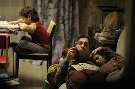 Manu Zapata_El cine (de estreno) fácil de leer_vivazapata.net_en casa con niños