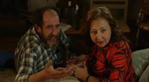 Manu Zapata_El cine (de estreno) fácil de leer_vivazapata.net_ CArmen MAchi y Karra Elejalde