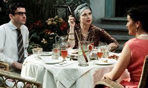 Manu Zapata_El cine (de estreno) fácil de leer_vivazapata.net_ una madre dominante