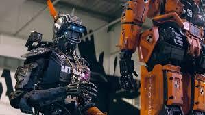 Manu Zapata_El cine (de estreno) fácil de leer_vivazapata.net_CHAPPIEcon el otro robot