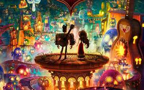 Manu Zapata_El cine (de estreno) fácil de leer_vivazapata.net_colorido la tierra de los recordados