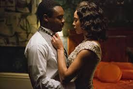 Manu Zapata_El cine (de estreno) fácil de leer_vivazapata.net_King y esposa