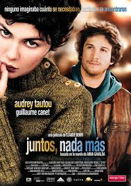Manu Zapata_El cine (de estreno) fácil de leer_vivazapata.net_Cartel español Juntos, nada más