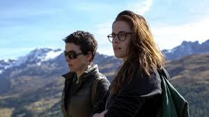 Manu Zapata_El cine (de estreno) fácil de leer_vivazapata.net_Viaje a Sils Maria_Juliette Binoche y Kristen Stewart en los Alpes