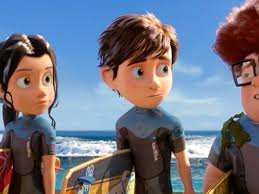 Manu Zapata_El cine (de estreno) fácil de leer_vivazapata.net_Atrapa la bandera con sus amigos