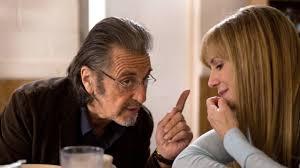 Manu Zapata_El cine (de estreno) fácil de leer_vivazapata.net_Señor Manglehorn Pacino y Holly Hunter simpáticos