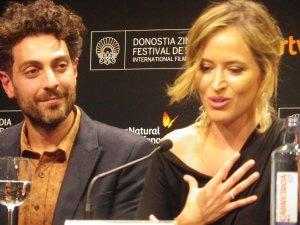 Manu Zapata_El cine (de estreno) fácil de leer_vivazapata.net_Festival de San Sebastián 2015 Zinemaldia_El apóstata2
