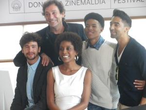 Manu Zapata_El cine (de estreno) fácil de leer_vivazapata.net_Festival de San Sebastián 2015 Zinemaldia_El rey de la habana