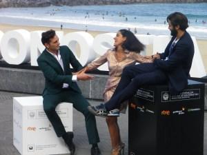 Manu Zapata_El cine (de estreno) fácil de leer_vivazapata.net_Festival de San Sebastián 2015 Zinemaldia_lanovia1