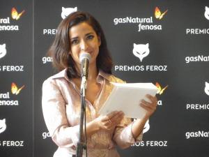 Manu Zapata_El cine (de estreno) fácil de leer_vivazapata.net_Festival de San Sebastián 2015 Zinemaldia_Feroz1
