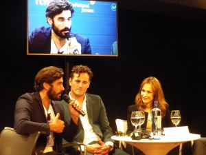 Manu Zapata_El cine (de estreno) fácil de leer_vivazapata.net_Festival de San Sebastián 2015 Zinemaldia_lanovia TCM3