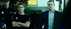 Manu Zapata_El cine (de estreno) fácil de leer_vivazapata.net_EL DESCONOCIDO_Elvira Mínguez y Fernando Cayo