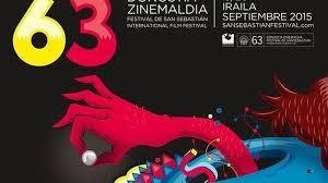 Manu Zapata_El cine (de estreno) fácil de leer_vivazapata.net_Festival de San Sebastián 2015 Zinemaldia_cartel