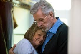 Manu Zapata_El cine (de estreno) fácil de leer_vivazapata.net_SILENT HEART_marido y mujer