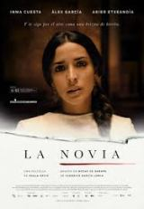Manu Zapata_El cine (de estreno) fácil de leer_vivazapata.net_LA NOVIA_cartel