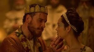 Manu Zapata_El cine (de estreno) fácil de leer_vivazapata.net_MACBETH_Michael Fassbender rey y Marion Cotillard