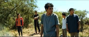 Manu Zapata_El cine (de estreno) fácil de leer_vivazapata.net_PAULINA_LA PATOTA_el grupo de violadores