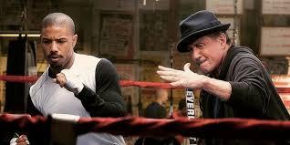 Manu Zapata_El cine (de estreno) fácil de leer_vivazapata.net_CREED.LA LEYENDA DE ROCKY_Michael B. jordan y Sylvester Stallone