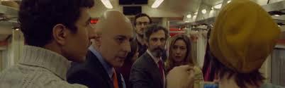 Manu Zapata_El cine (de estreno) fácil de leer_vivazapata.net_INCIDENCIAS_discusión en el tren