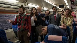 Manu Zapata_El cine (de estreno) fácil de leer_vivazapata.net_INCIDENCIAS_el grupo de pasajeros