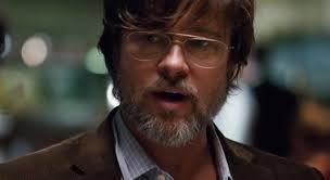 Manu Zapata_El cine (de estreno) fácil de leer_vivazapata.net_LA GRAN APUESTA_Brad Pitt ok