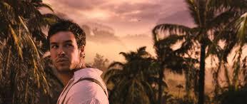 Manu Zapata_El cine (de estreno) fácil de leer_vivazapata.net_PALMERAS EN LA NIEVE_Mario Casas Kilian Palmeras 2
