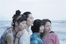 Manu Zapata_El cine (de estreno) fácil de leer_vivazapata.net_NUESTRA HERMANA PEQUEÑA_las 4 hermanas