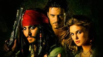 4.- Piratas del Caribe 2