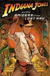 6.- Indiana Jones