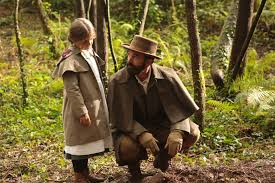 Manu Zapata_El cine (de estreno) fácil de leer_vivazapata.net_ALTAMIRA_Antonio Banderas y su hija, maestro y alumna