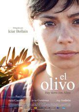 Manu Zapata_El cine (de estreno) fácil de leer_vivazapata.net_EL OLIVO_cartel