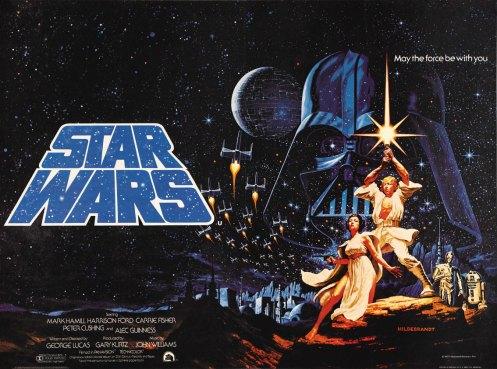 Manu Zapata_El cine (de estreno) fácil de leer_vivazapata.net_RASHOMON_Star Wars