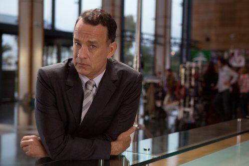 Manu Zapata_El cine (de estreno) fácil de leer_vivazapata.net_ESPERANDO AL REY_Tom Hanks pregunta por el rey