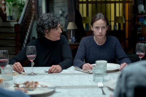Manu Zapata_El cine (de estreno) fácil de leer_vivazapata.net_EL GUARDIÁN INVISIBLE_Marta Etura y Elvira Mínguez