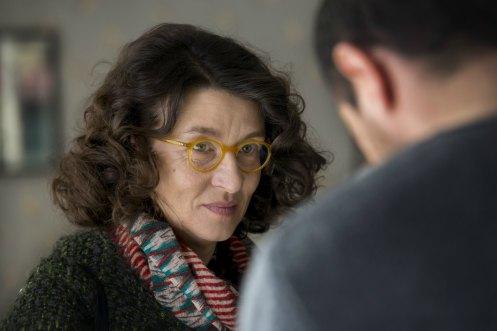 Manu Zapata_El cine (de estreno) fácil de leer_vivazapata.net_ROSALIE BLUM_Noémie Lvovsky