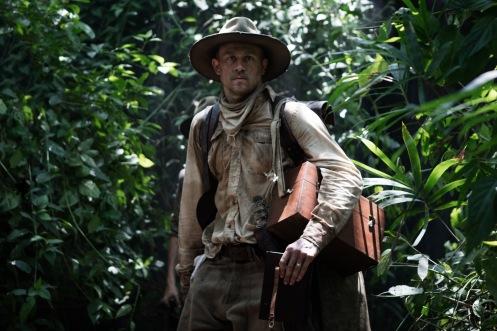 Manu Zapata_El cine (de estreno) fácil de leer_vivazapata.net_Z, LA CIUDAD PERDIDA_Charlie Hunnam se adentra en el Amazonas