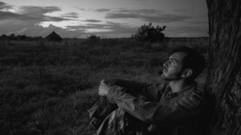 Manu Zapata_El cine (de estreno) fácil de leer_vivazapata.net_CARTAS DE LA GUERRA_Miguel Nunes anochece