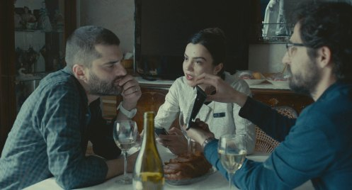 Manu Zapata_El cine (de estreno) fácil de leer_vivazapata.net_SIERANEVADA_Tres de los familiares