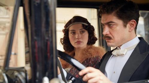 Manu Zapata_El cine (de estreno) fácil de leer_vivazapata.net_ALI & NINO_El amigo se lleva a Nino