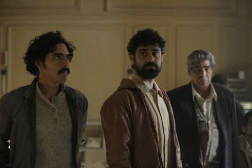 Manu Zapata_El cine (de estreno) fácil de leer_vivazapata.net_6 DÍAS_Terroristas de Arabistán